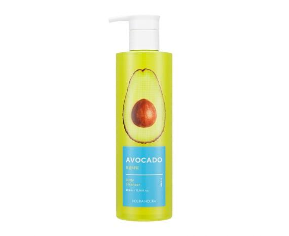 Гель для душа Avocado Body Cleanser