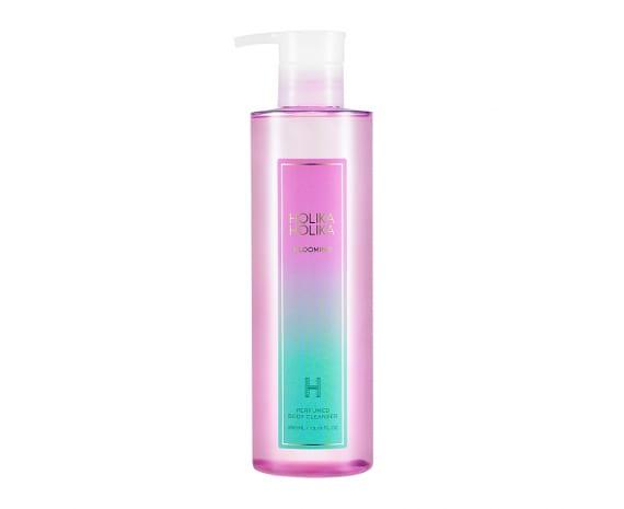 Гель для душа Perfumed Body Cleanser - Blooming