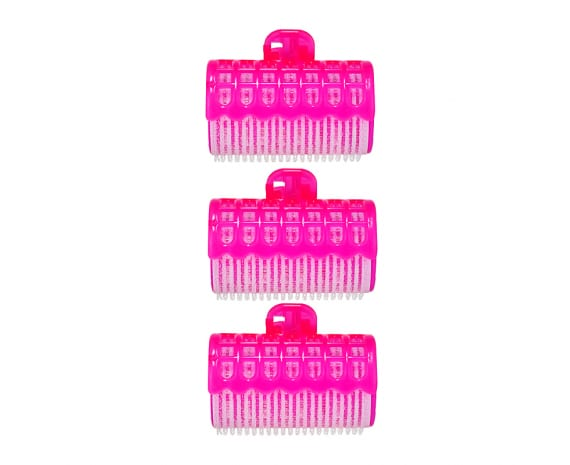 Бигуди с зажимом Magic Tool Hair Rollers With Clip 3P (размер M)