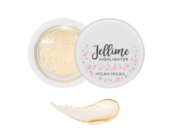 Гелевый хайлайтер Jellime Highlighter 02 Feel So Champagne