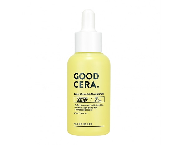 Масло-эссенция для лица и тела Good Cera Super Ceramide Essential Oil