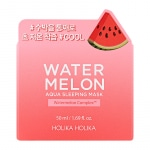 Watermelon Aqua Sleeping Mask