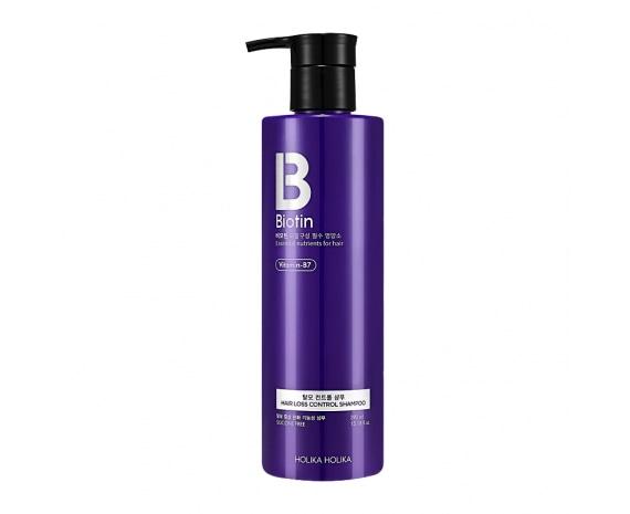 Шампунь Biotin Hair Loss Control Shampoo