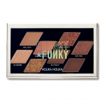 Chunky Funky Metal Shadow Palette 01 Feel So Hot