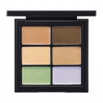 Hard Cover Complete Conceal Palette