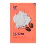 Тканевая маска Pure Essence Mask Sheet - Shea Butter