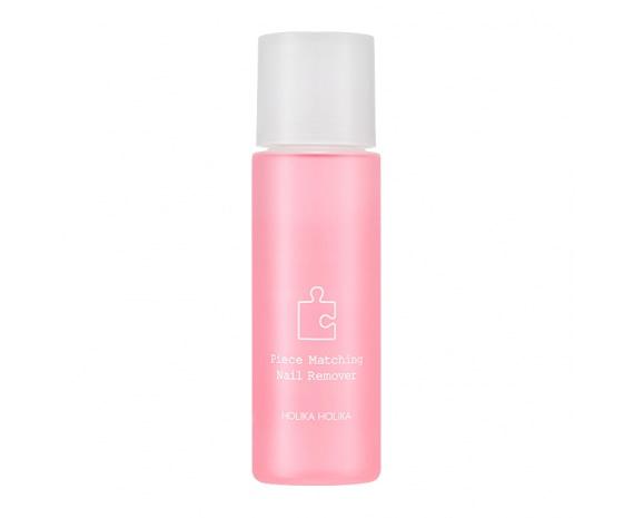 Жидкость для снятия лака Healing Nails Remover - Rose