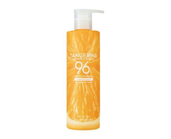 Tangerine Refreshing Essence 96% Soothing Gel