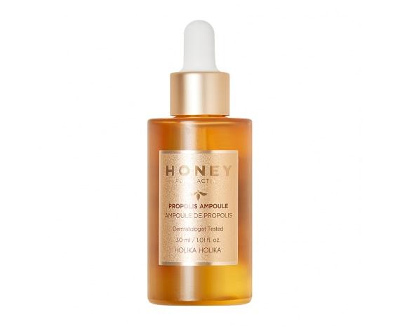 Сыворотка для лица Honey Royalactin Propolis Ampoule